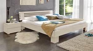 Betten Im Landhausstil Haus Renovieren