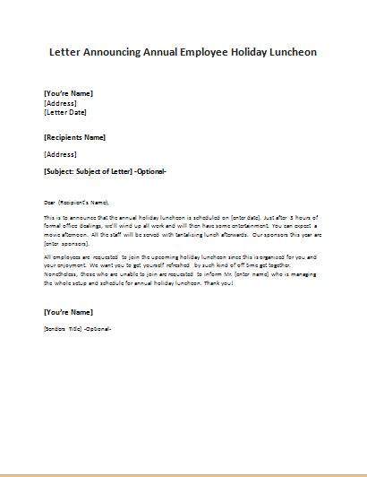 letter giving advice  subordinates  punctuality