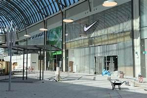 Centre Commercial Val D Europe Liste Des Magasins : visite des travaux de l 39 extension du centre commercial val ~ Dailycaller-alerts.com Idées de Décoration