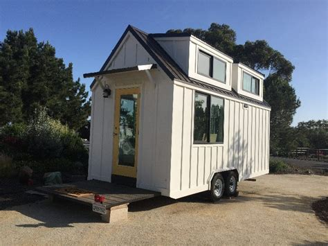 tiny house san diego tiny house for sale modern farmhouse in san diego
