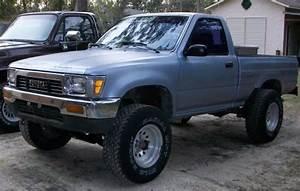 1990 Toyota Pickup - Vin  Jt4rn81r8l0050170