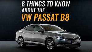 Passat B8 Reifengröße : 8 things to know about the volkswagen passat b8 autobuzz ~ Jslefanu.com Haus und Dekorationen