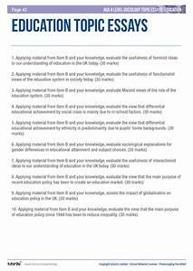 High School Admission Essay Sample Write About Education Essay Essay Science Proposal Format How To Write A Thesis Sentence For An Essay also Essay With Thesis Statement Example About Education Essay All Types Of Essay About My Education Essay  Essay Health Care
