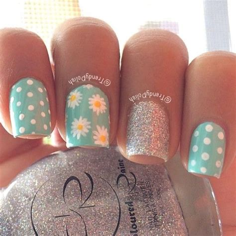 home design for beginners 45 easy flower nail designs for beginners nail ideas