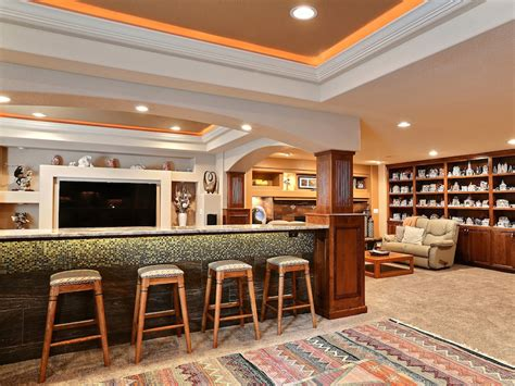 Basement Design  Basement Finishing  Basement Remodeling