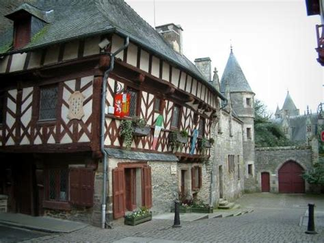 medieval towns  character tourism holiday guide