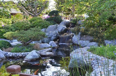 japanese friendship garden at san diego japanese friendship garden and balboa park