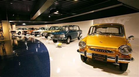 hiroshima travel mazda museum