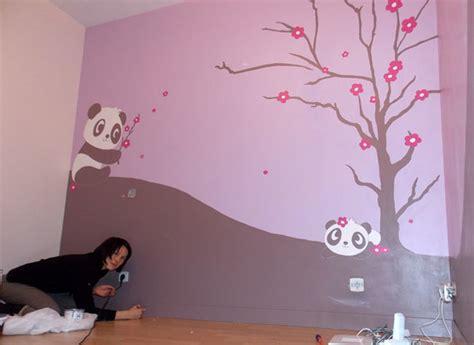 couleur de chambre couleur chambre bebe feng shui
