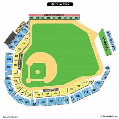 Jetblue Seating Park Chart Charts Tickets Myers