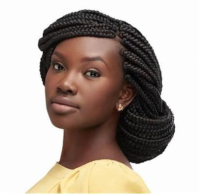 Pamoja Braid Braids Kenya Lines Styles Weave