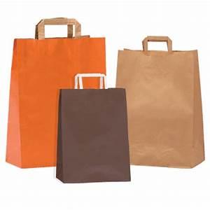 Sac Papier Kraft Deco : sac kraft pour magasin sacs papier retif ~ Dallasstarsshop.com Idées de Décoration