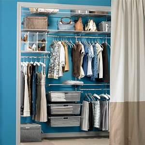 elfa design your own closet | Ideas & Advices for Closet ...