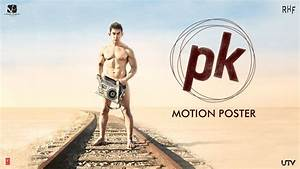 Pk Official Motion Poster I Releasing December 19  2014