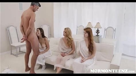 Mormongirlz Hardcore Video Of Temple Marriage Ceremony