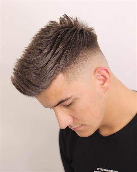undercut hairstyles  men  pics