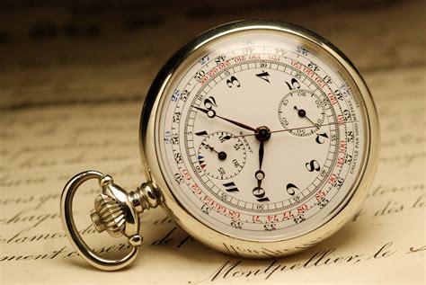qu est ce qu une montre 224 gousset