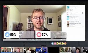 Facebook buys interactive video firm in bid to make its ...