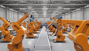 Industrial Robots: Accessible Opportunity