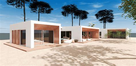 cuisine haut de gamme construction d 39 une maison d 39 architecte moderne a cazaux
