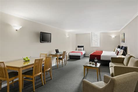 accommodation  hobart serviced apartments quest