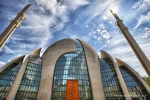 Köln Bilder Kaufen : ditib zentralmoschee k ln foto bild moschee hdr k ln bilder auf fotocommunity ~ Markanthonyermac.com Haus und Dekorationen