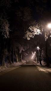 Nature, Dark, Phone, 1080p, Wallpapers
