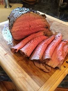How to Cook a Tender Eye Round Roast Recipe Snapguide