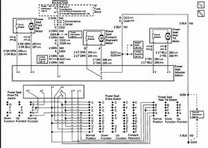 C1500 Wiring Diagram Power Seat