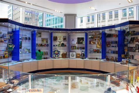 25th Anniversary Display At