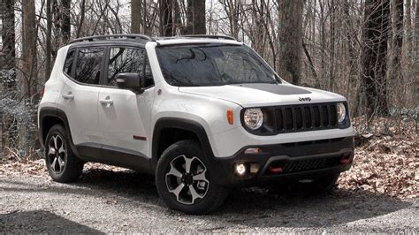 Review Jeep Renegade by 2019 Jeep Renegade Limited