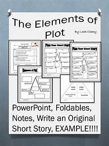 Elements Of A Plot  Writing And Analyzing Short Stories