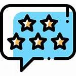 Rating Icon Icons Flaticon