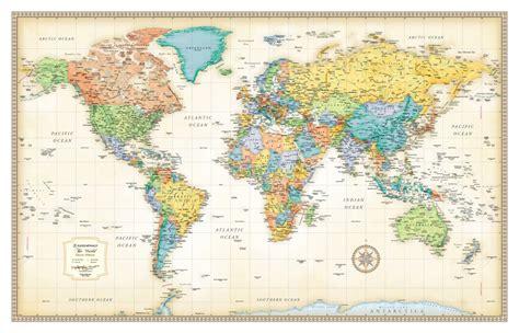 My Diy Travel Pin Map • Disney Cruise Mom Blog