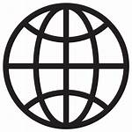Icon Globe Icons Earth Kit Svg Web