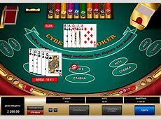 Ставки на покер онлайн казино