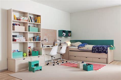 pouf chambre ado lit 1 personne liso movil pour chambre enfant et ado