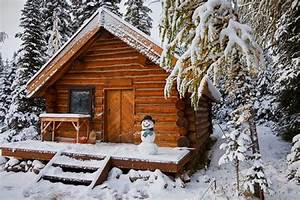 Oh, by the way...: Snowed In At The Cabin 2013