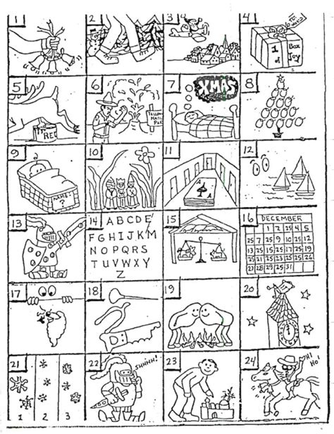 Love To Teach  Christmas Rebus Puzzles  Teacher, Student, And Parent Resources Christmas