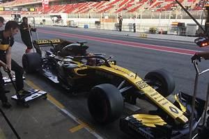 Essai Formule 1 : formule 1 renault confiant apr s les essais de barcelone ~ Medecine-chirurgie-esthetiques.com Avis de Voitures
