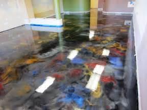 Liquid Floor Leveler Plywood by Epoxy Flooring Epoxy Flooring In Bathroom