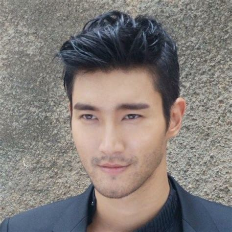45 latest asian korean men hairstyles