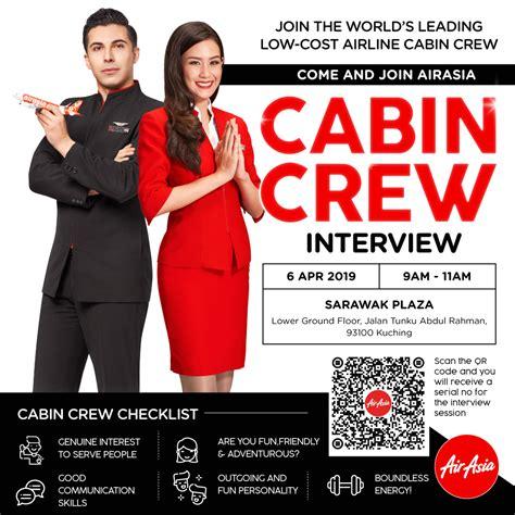 cabin crew vacancies uk fly gosh air asia cabin crew recruitment walk in