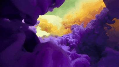 Paint Splashing Crazy Shot Completely Camera Commercial