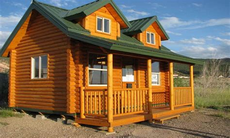 Small Cabins To Build Yourself