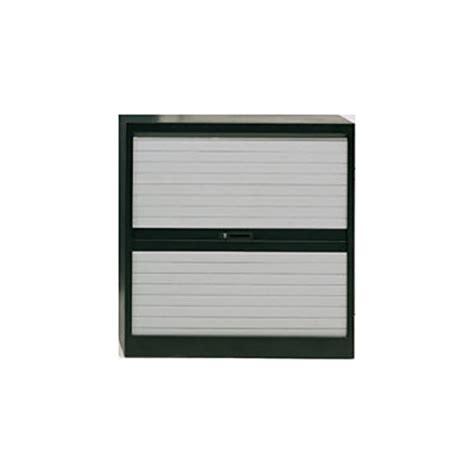 armoire 224 rideaux horizontaux 105cm lemondedubureau