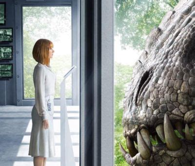 lead actress jurassic world jurassic world review itsthrill