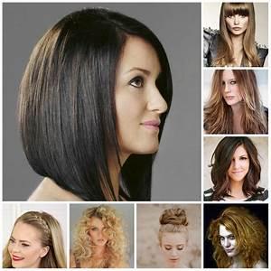 trendy haircut for long hair 2016