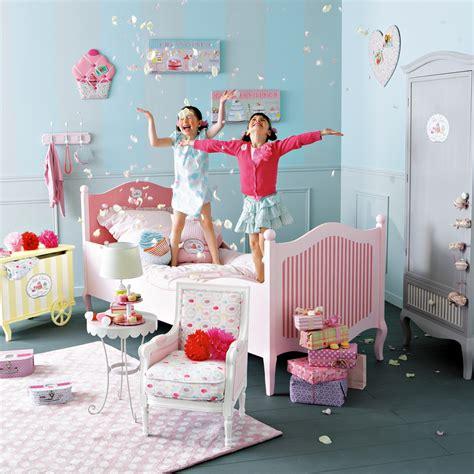 Chambre D'enfant  18 Ambiances Chez Maisons Du Monde Pour