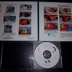 Original Peanut Ball 8 X 10 Chart Premier